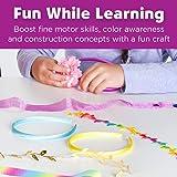 Creativity for Kids Fashion Headbands Craft