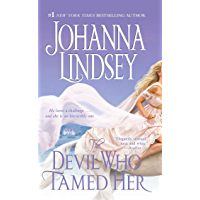 The Devil Who Tamed Her (Reid Family Book 2)