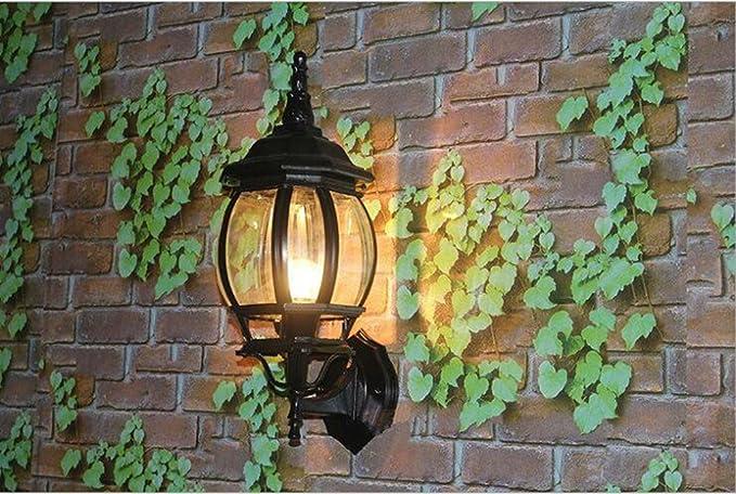 Illuminazione esterna balconi happycinzia