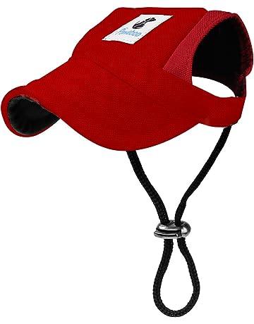 8d194ff0f5df6 Pawaboo Dog Baseball Cap