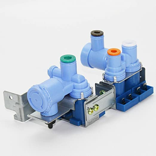 5221JB2006A Refrigerator Ice and Water Valve for LG AP4444448 PS3527468