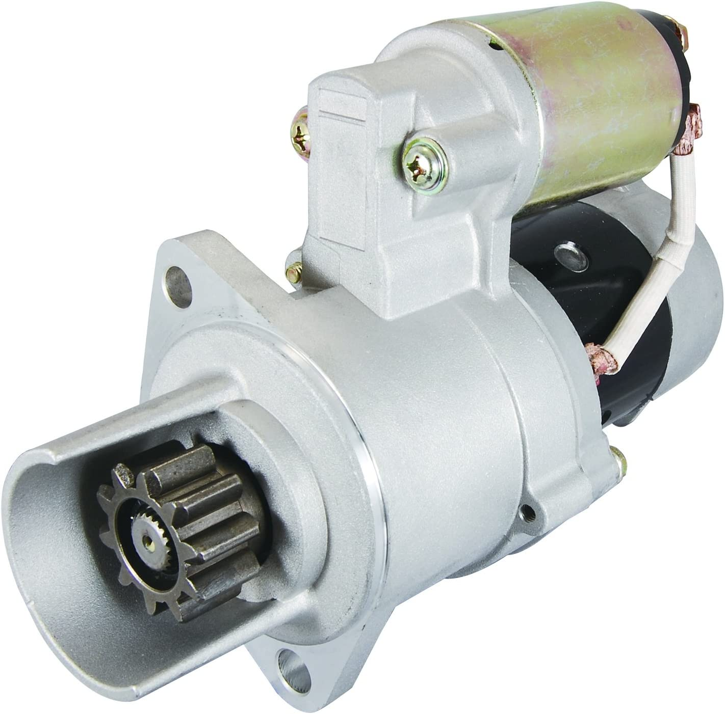 New Starter for Onan Industrial Engine B43M B48M /& More