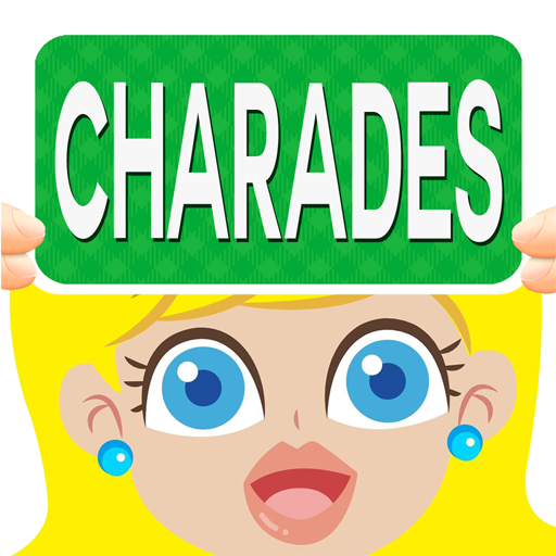 Charades Group Guessing Games - Guess The Word Heads Up or Down Fun Party Game (Guess The Word Games For Party Games)