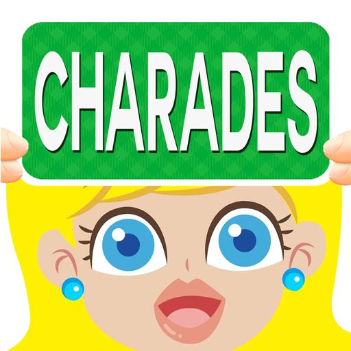 reverse charades app - 2