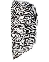 Ayliss Womens Swimwear Chiffon Cover up Beach Sarong Pareo Bikini Swimsuit Wrap
