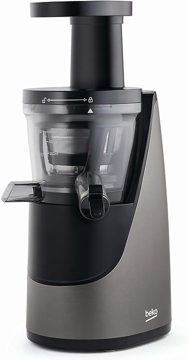 Beko 8835653200 Extractor de zumo (200 W, 60 rpm al minuto, Super ...
