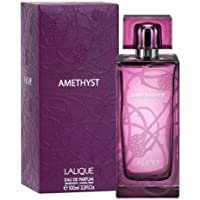 Lalique Amethyst Eclat - perfumes for women, 100 ml - EDP Spray