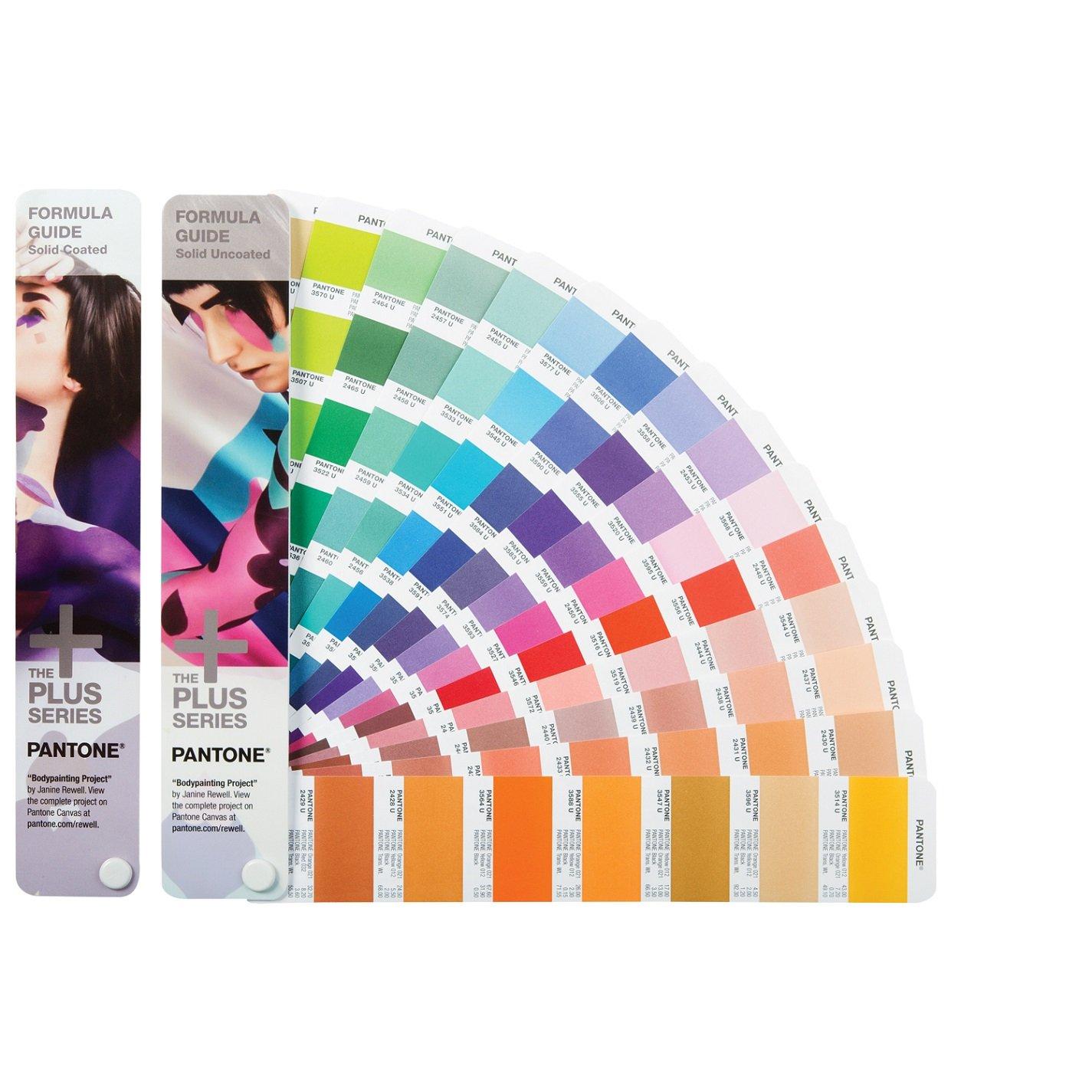 United Color Systems GP1601N Pantone