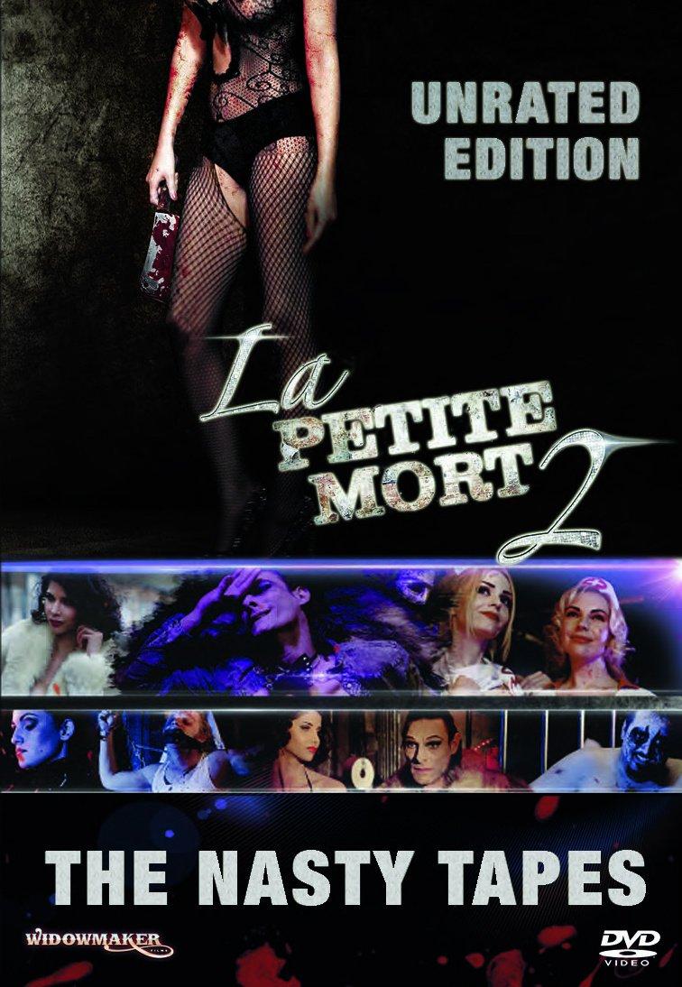 DVD : La Petite Mort 2: The Nasty Tapes (DVD)