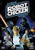 ロボットチキン/スター・ウォーズ エピソード1 [DVD]