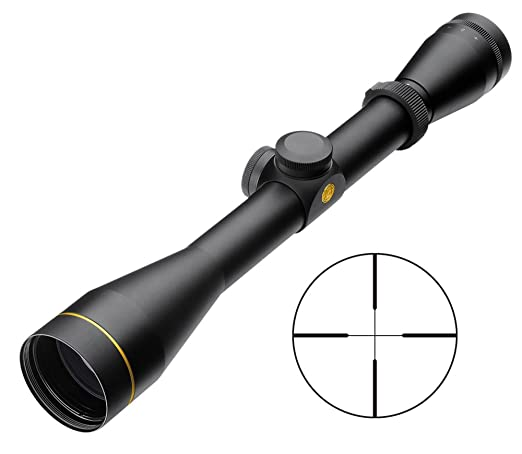 Leupold Tactical Scope