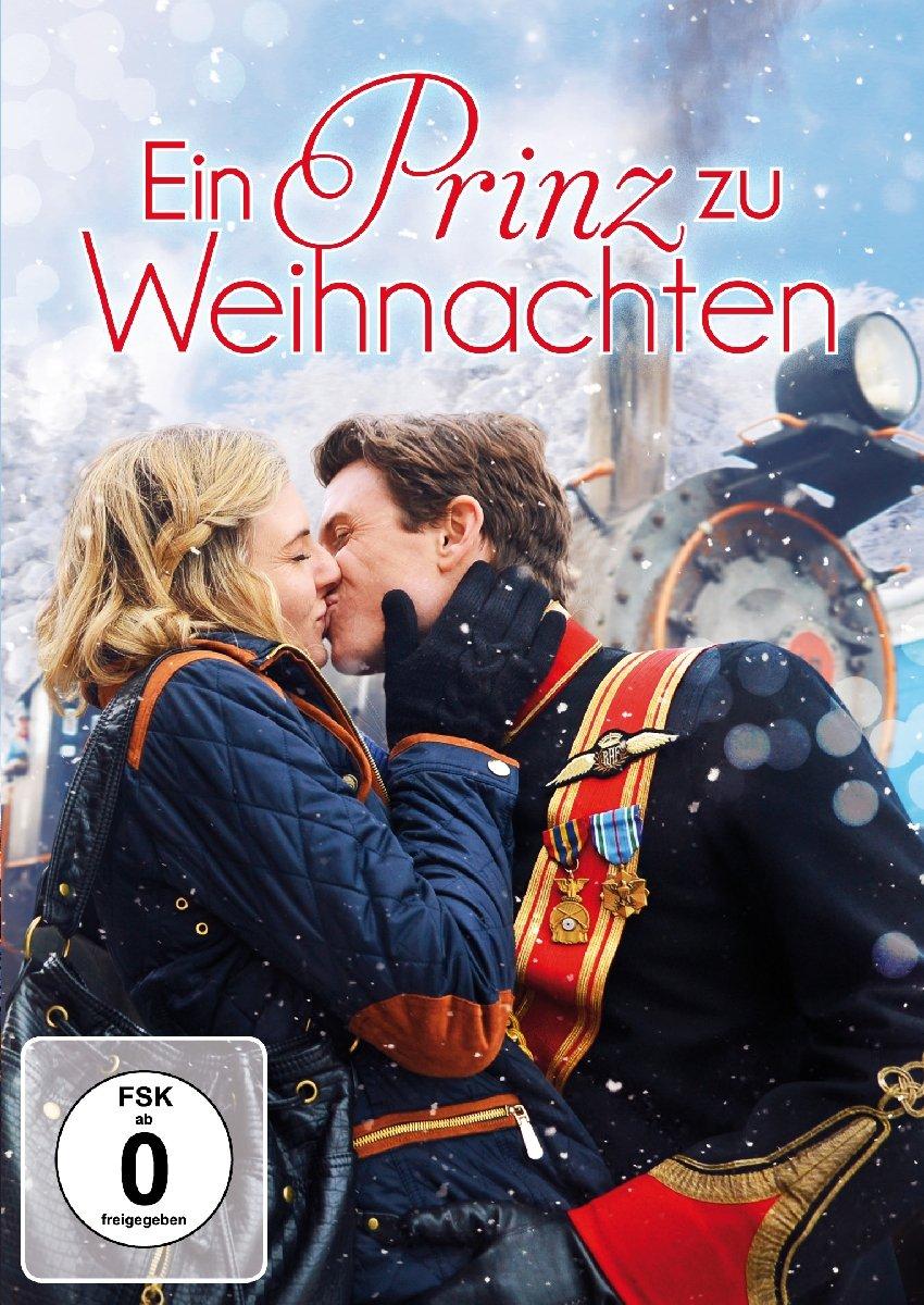Ein Prinz zu Weihnachten: Amazon.de: Viva Bianca, Kirk Barker, Kelly ...