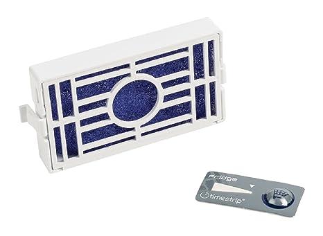 Kühlschrank Hygiene Filter : Wpro antibacterial fridge filter: amazon.de: elektro großgeräte