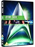 Star Trek V: The Final Frontier [DVD]