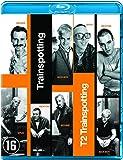 Coffret T2 Trainspotting 2 + Trainspotting [Blu-ray]