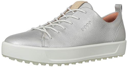 2d774686e7 ECCO Womens Soft Low Hydromax Golf Shoe: Amazon.ca: Shoes & Handbags