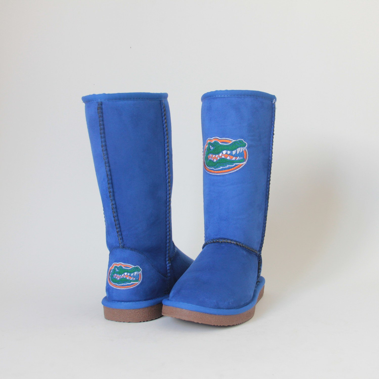 NCAA Florida Gators Gators Gators Damen Varsity Stiefel, Royal Blau, 7 - 4bf2c8