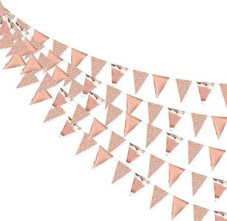 Amazon.com: Banderines banderines para cumpleaños ...