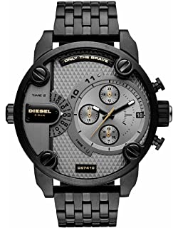Diesel DZ7410 - Reloj para hombre