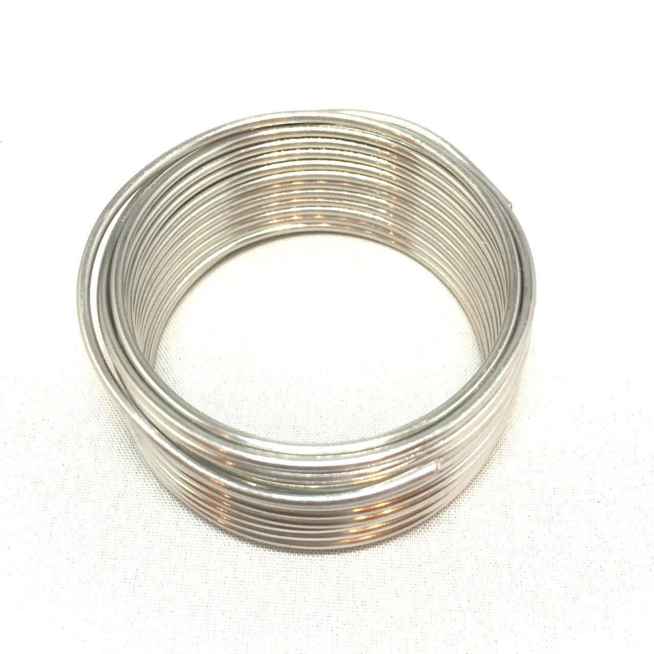 Filo di alluminio 1.5mm x 3meters Anibild