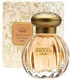 トッカ(TOCCA) ミニオードパルファム ステラの香り 15ml(香水 美しく気まぐれなイタリア娘のように、ブラッドオレンジがはじけるフレッシュでフルーティな香り)