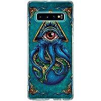 Capa Personalizada Samsung Galaxy S10 G973 - Polvo - AT75