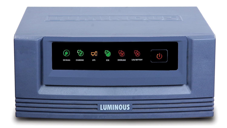 Luminous eco watt 1050 manual pdf