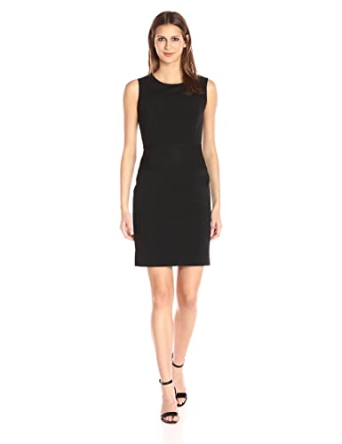 Nine West Women's Solid Dress ...