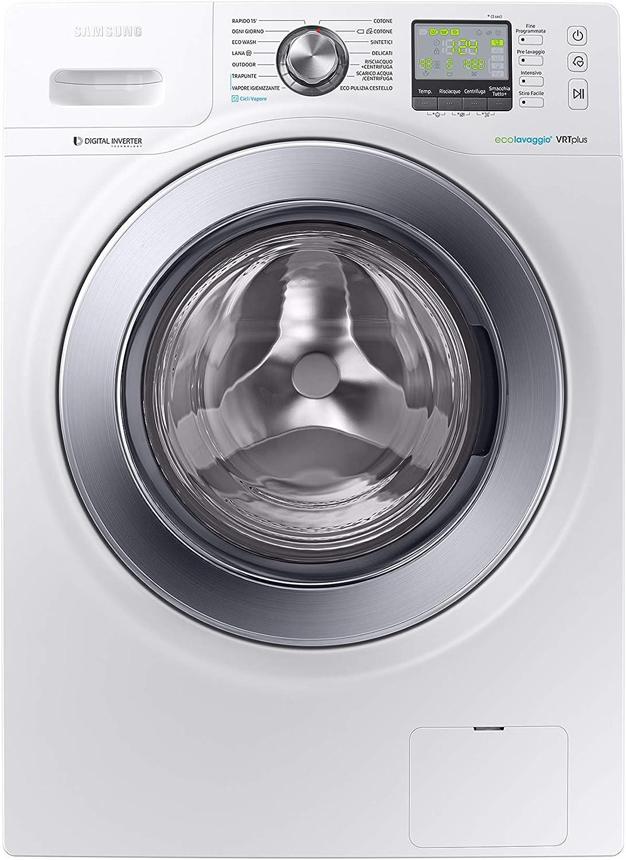 Migliore Lavatrice igienizzante da 12kg