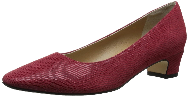 VANELi Women's Astyr Dress Pump B00S68UZ0S 9 B(M) US|Red