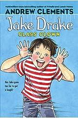 Jake Drake, Class Clown Kindle Edition
