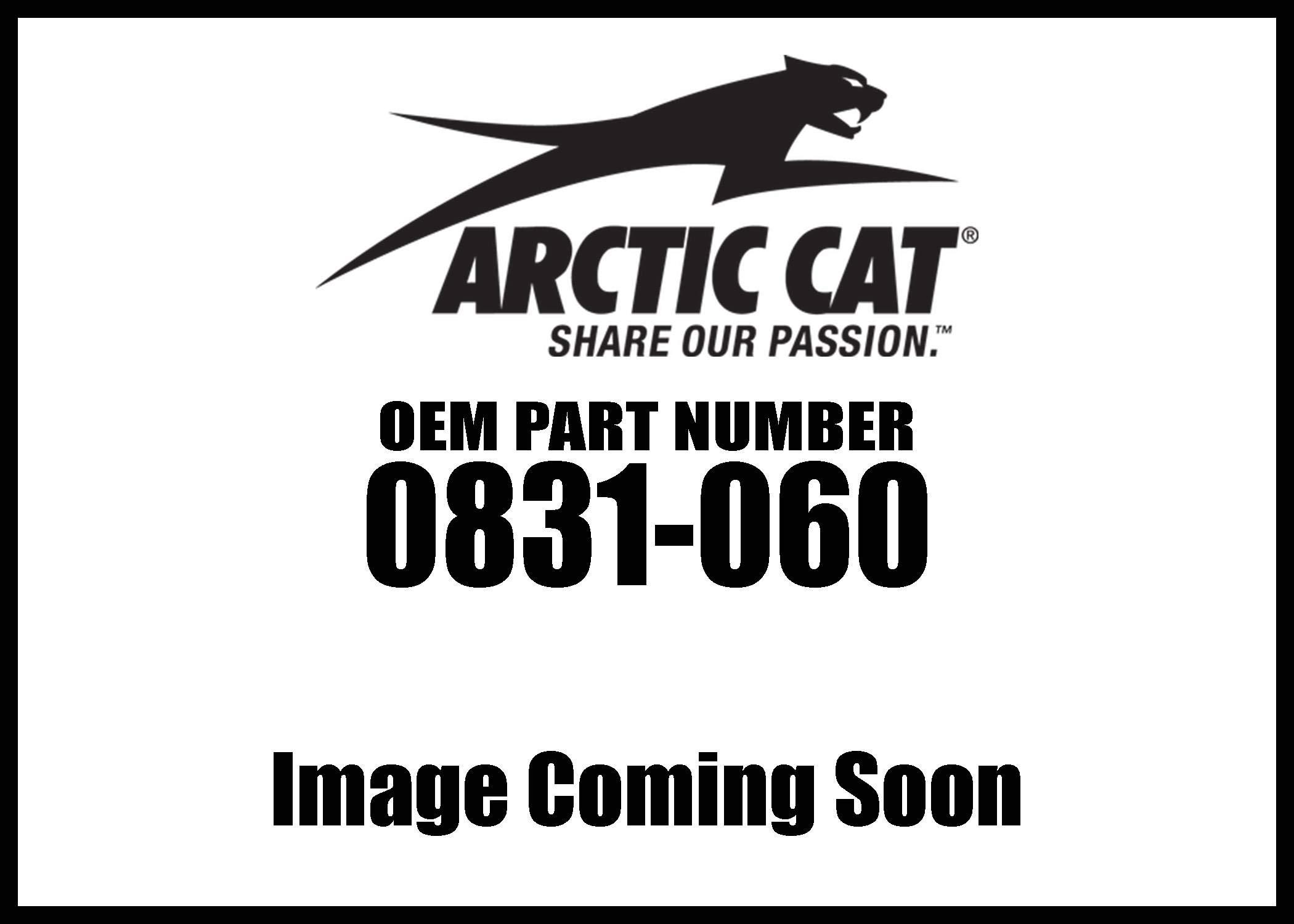 Arctic Cat 2009-2018 Xc 450 Efi Atv 500 Circlip Piston Pin 0831-060 New Oem
