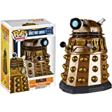 Funko 4632 POP TV: Doctor Who Dalek Action Figure