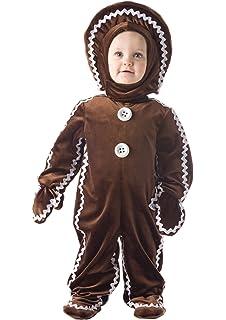 880e079cf Amazon.com  InCharacter Costumes Baby s Sweet Gingerbaby Costume ...