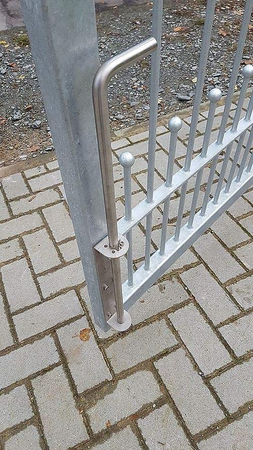 16 mm 100/% Neu Runfon Wadoy Briefkastenschloss M/öbel Schloss