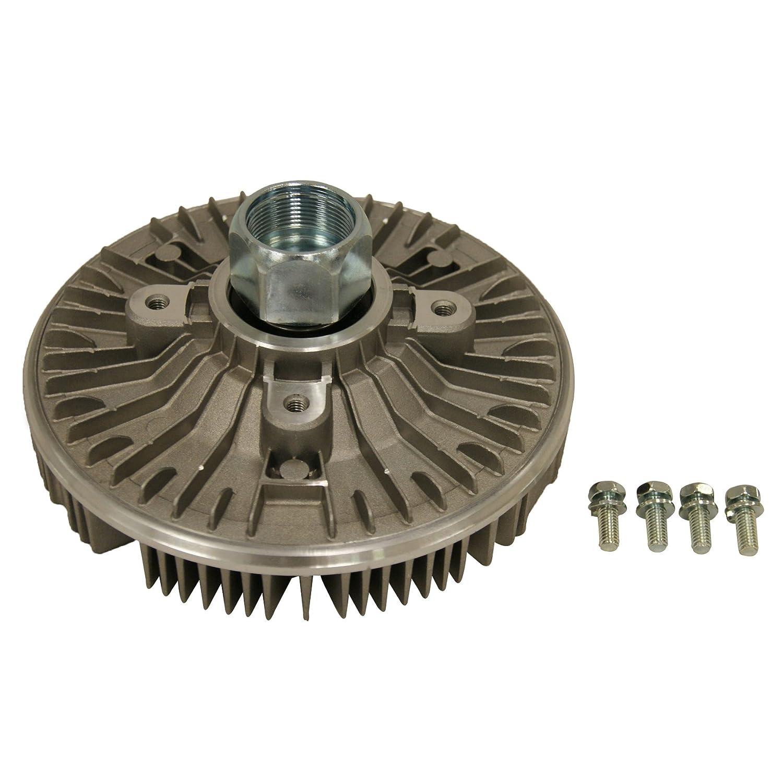 GMB 925-2040 Engine Cooling Fan Clutch 9252040