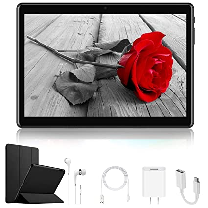 Tablets Android 7.1 DUODUOGO G10 32GB ROM 2GB RAM 4G Tablet 10 Pulgadas HD 1280*800 IPS Quad Core Doble Cámara Dual SIM Batería 8500mAh OTG WiFi GPS ...