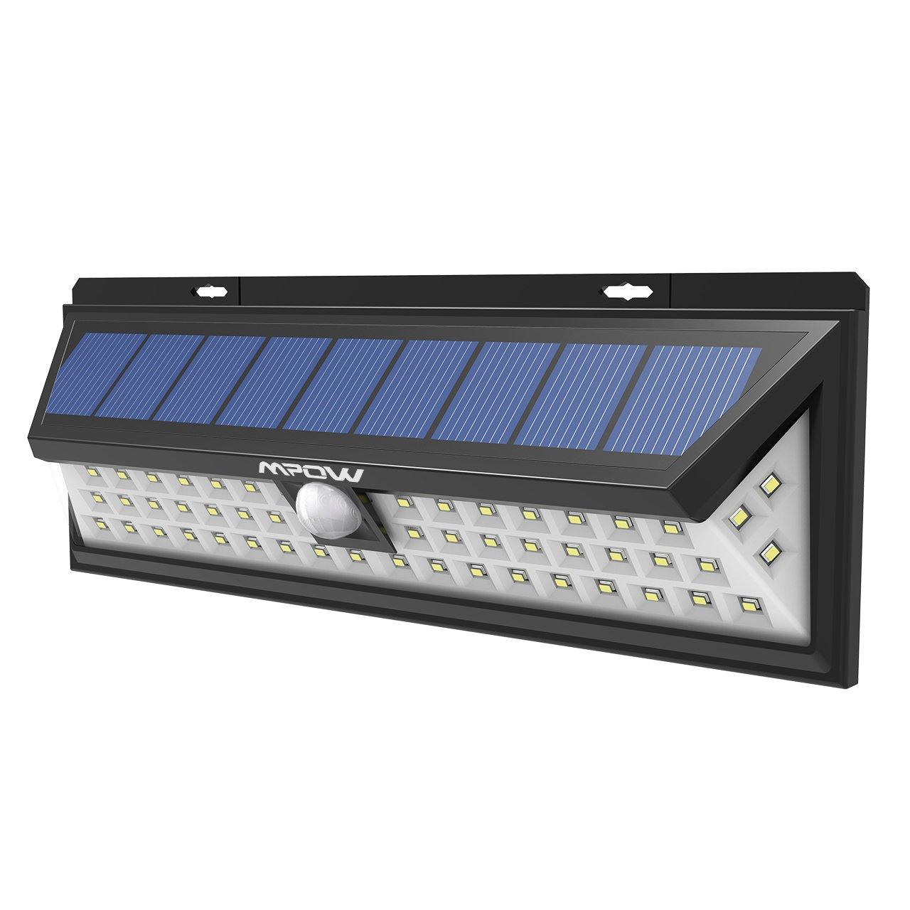 Eclairage exterieur sans electricit excellent eclairage for Eclairage exterieur sans branchement