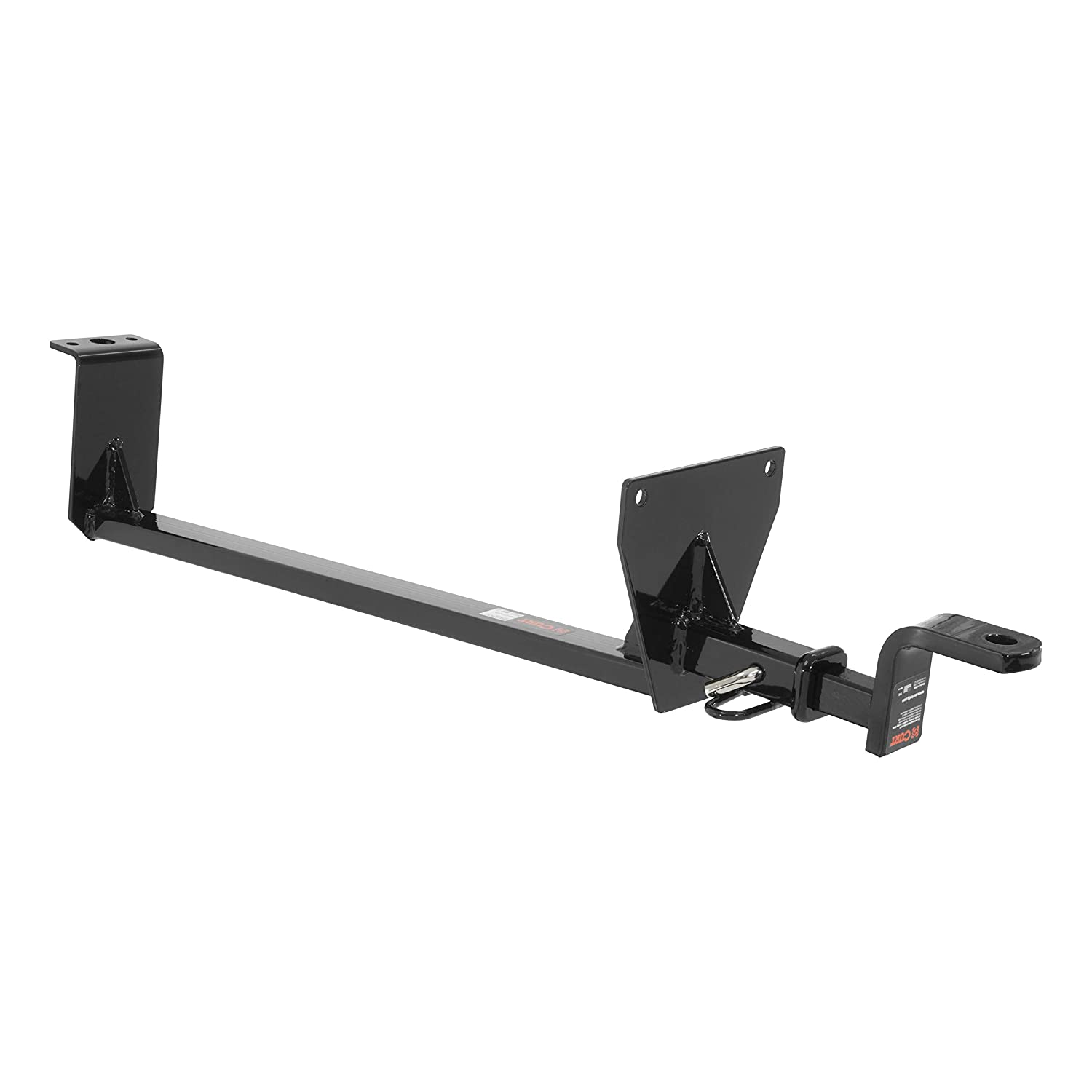 CURT 1-1//4 118243 Class 1 Trailer Hitch Ball Mount 1-1//4-Inch Receiver for Select Mercedes-Benz Vehicles