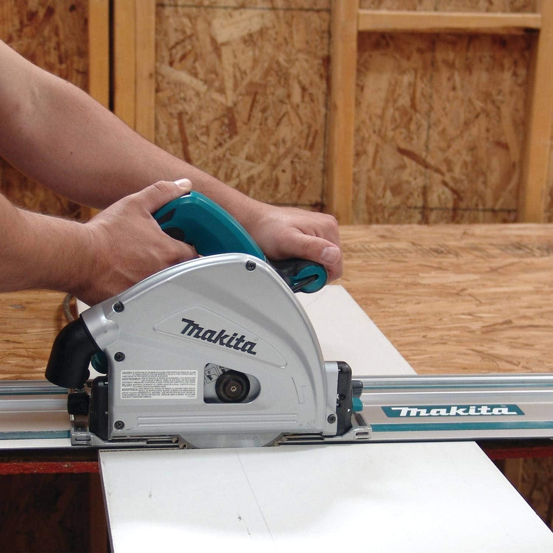 Makita SP6000J1 6-1/2 In. Plunge Circular Saw Kit