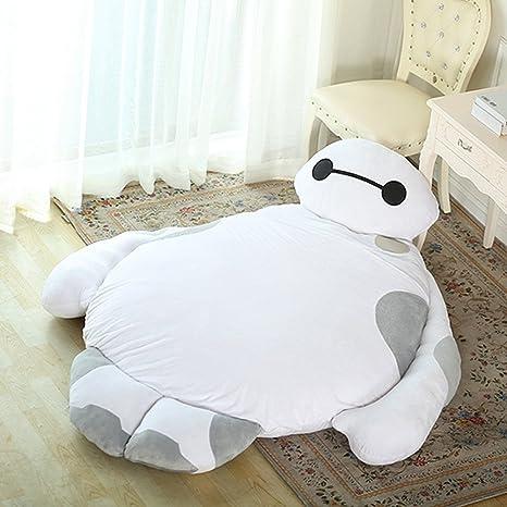 Big Hero 6 Baymax Saco de Dormir sofá Cama Doble Cama Doble Cama para niños (