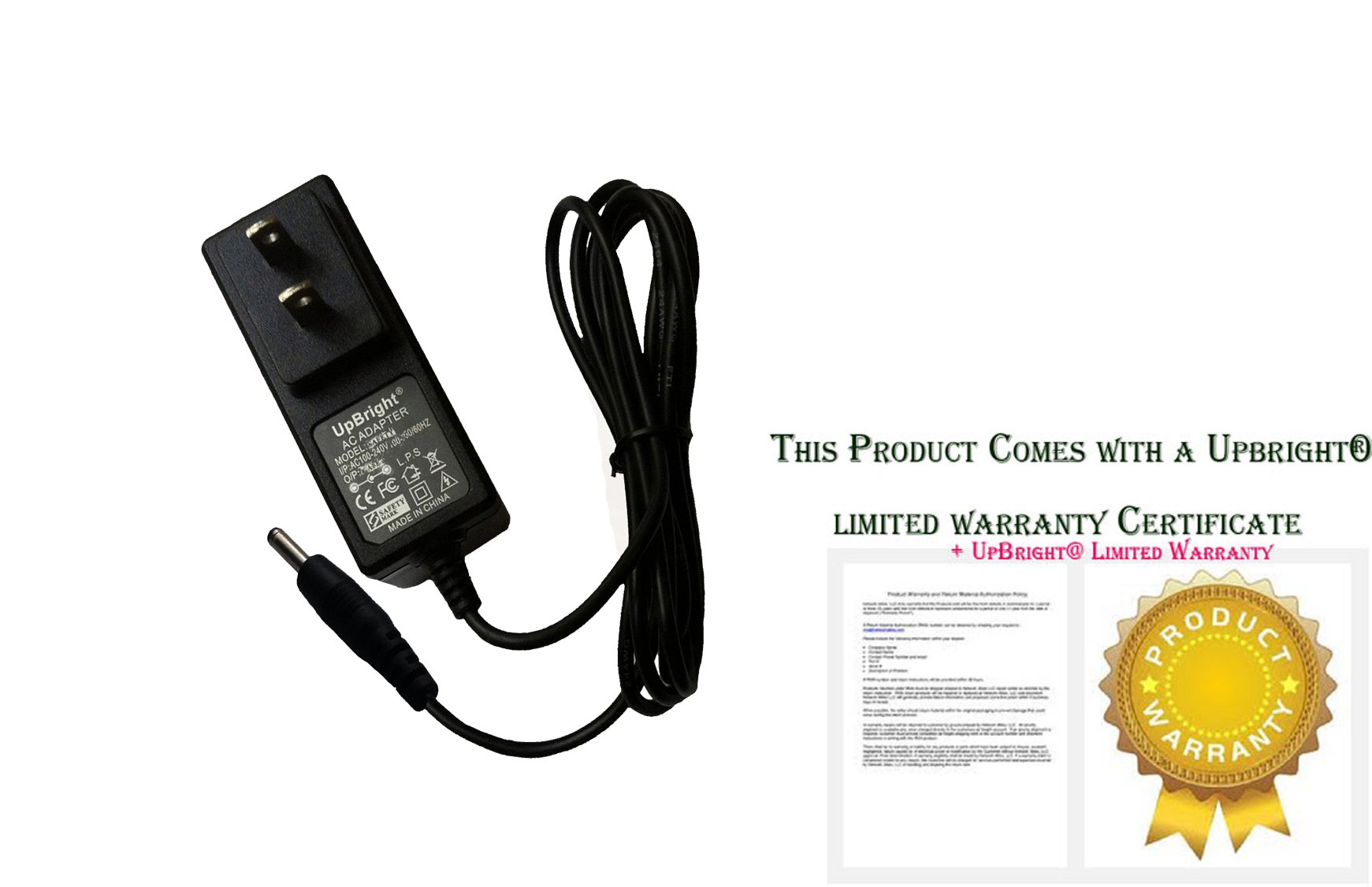 7.5V AC//DC Adapter Charger For Linksys EZXS55W Switching Power Supply Cord PSU