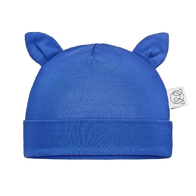Cappello per Neonato BAMBU Anti-Allergico 0-3 e 3-9 messi Disponibile in  vari colori Made in EU  Amazon.it  Abbigliamento b0c626d729e7