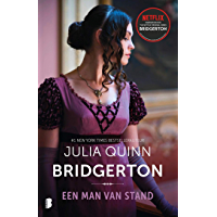 Een man van stand (Bridgerton Book 8)