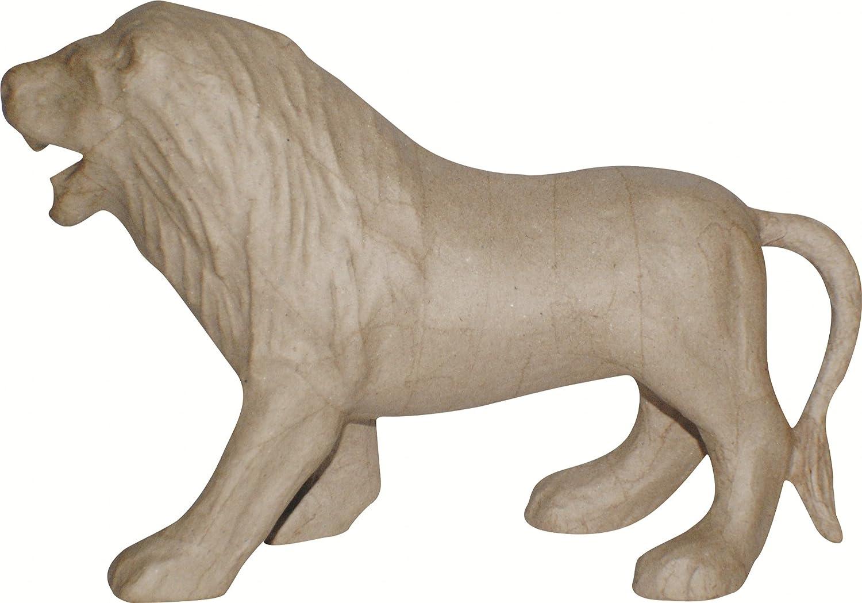 Decopatch Medium Lion, Beige MA007O