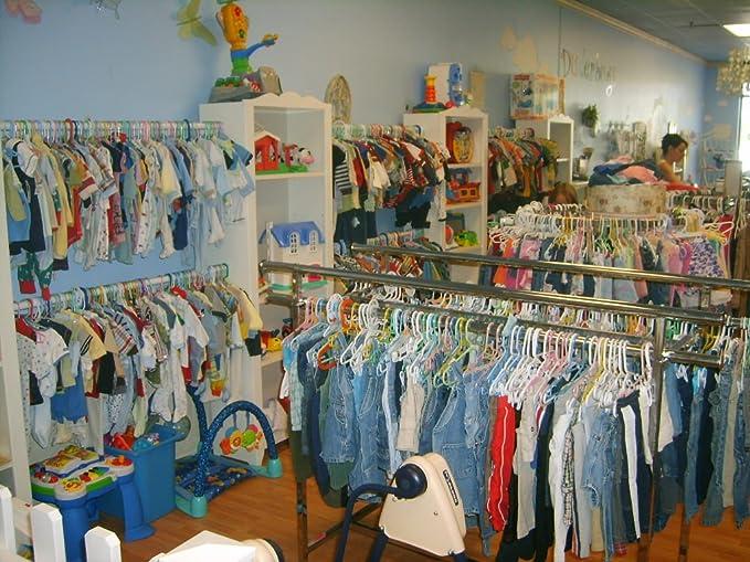 clothing store business plan pdf