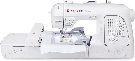 Singer XL-420 Máquina de Coser y Bordar: Amazon.es: Hogar