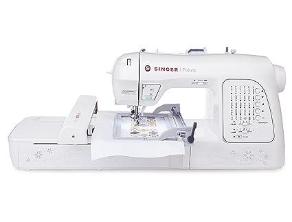 Amazon.com: Singer XL-420 Máquina de coser y bordar: Arte ...