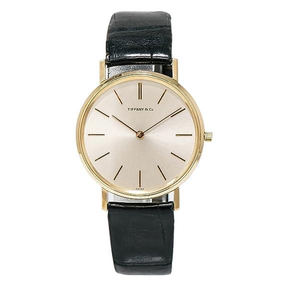Universal Geneve mechanical-hand-wind Mens Reloj Vintage (Certificado