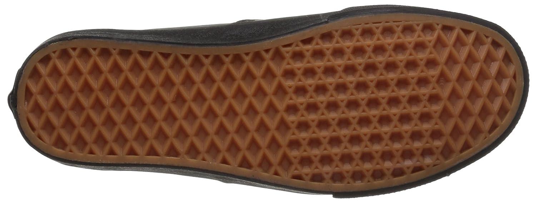 Furgoni Sneakers In Pelle Nera puLazl2AJn